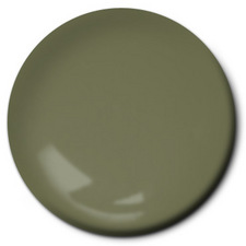 Faded Olive Drab Enamel (1/2 oz)